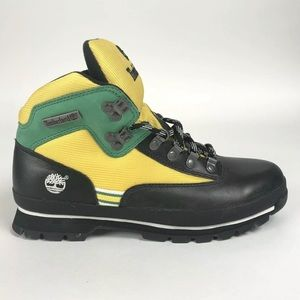 Timberland Euro Hiker Island Boots 36082